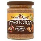 meridian peanut